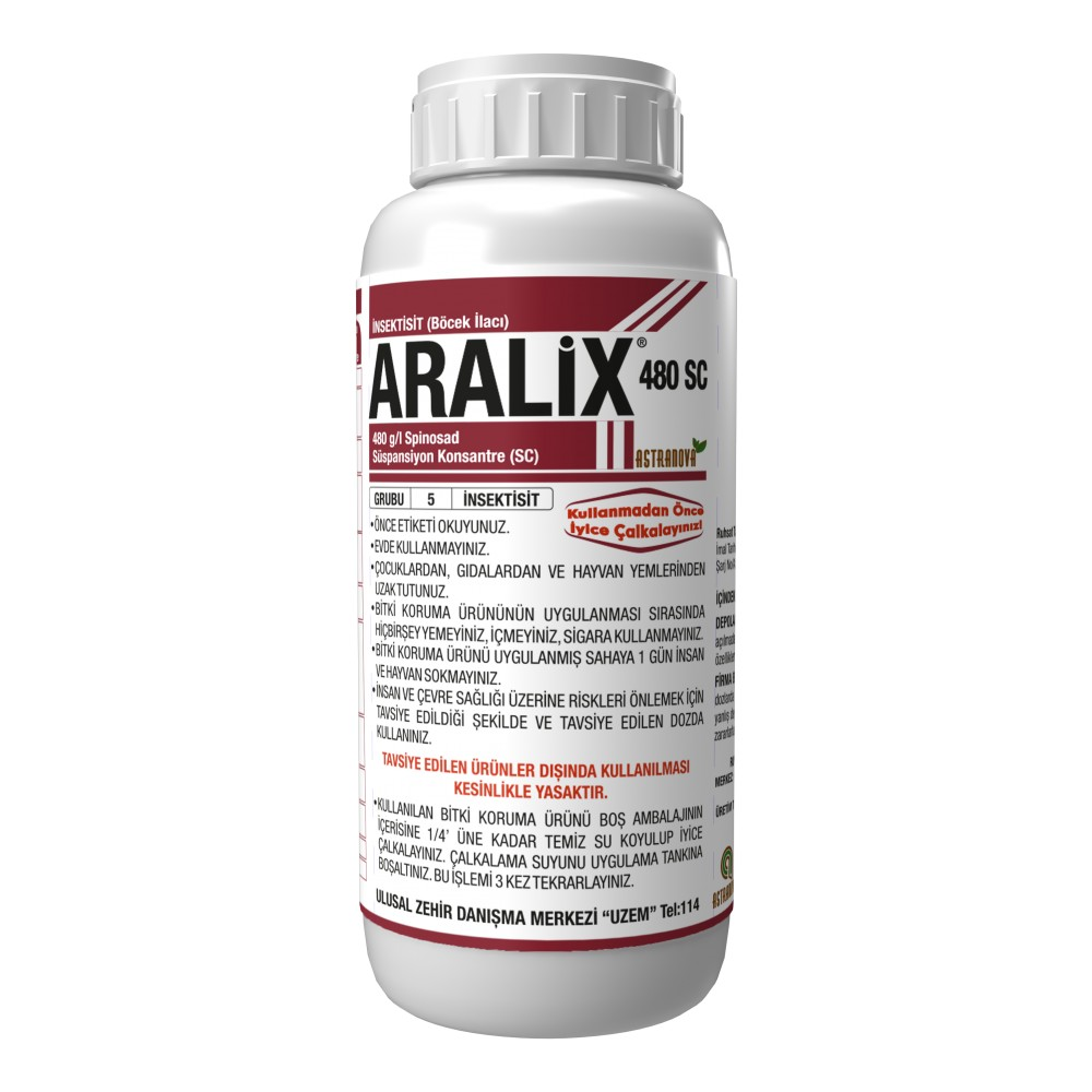 ARALİX 480 SC