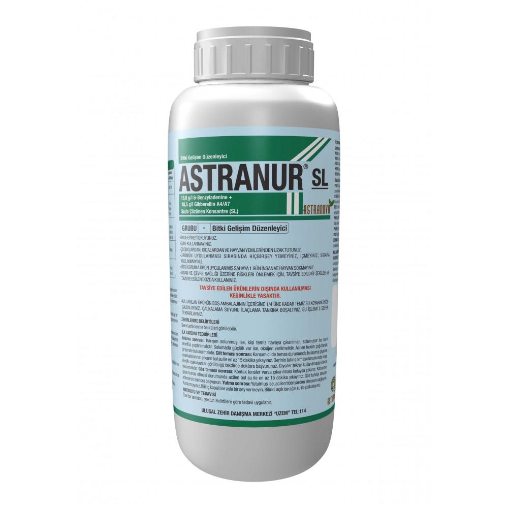 ASTRANUR SL