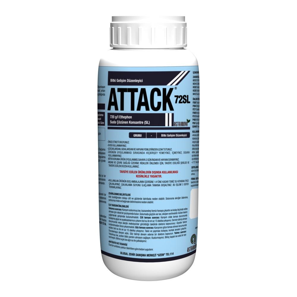 ATTACK 72 SL